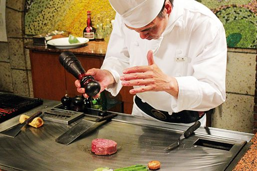 Love Japanese food? Then you'll love this tasty #Tokyo tale