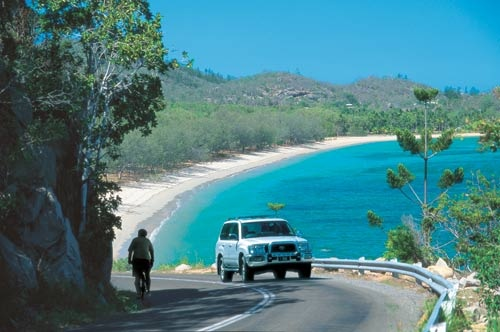 Magnetic Island, North Queensland