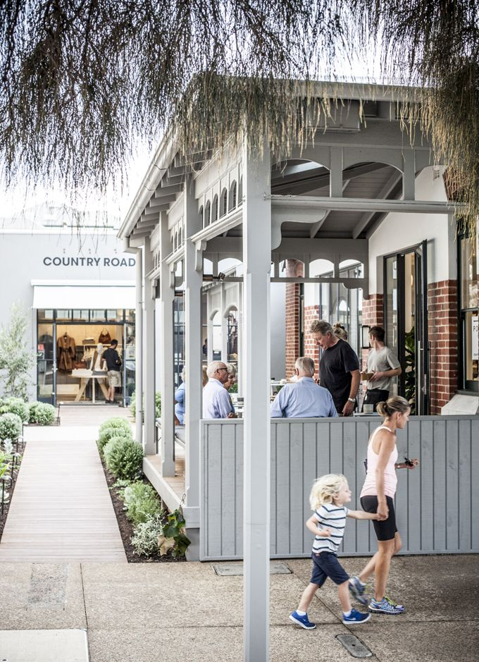 Country Road - New Store in Sorrento, Victoria