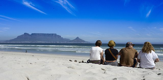 5 Interesting Facts about Cape Town:  8th friendliest city in the world as nominated by Conde Nast  Cape Town has the oldest wine industry outside Europe and the Mediterranean  Table Mountain's flat top was formed about 300 million years ago  Oldest wine industry outside Europe and the Mediterranean  Voted the Worlds design capital in 2014
