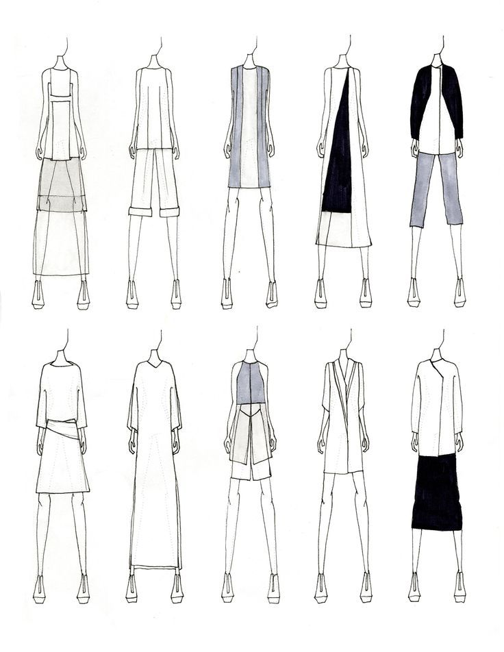 nice Fashion Sketches | JUSTINE W. LEE by http://www.polyvorebydana.us/fashion-sketches/fashion-sketches-justine-w-lee/