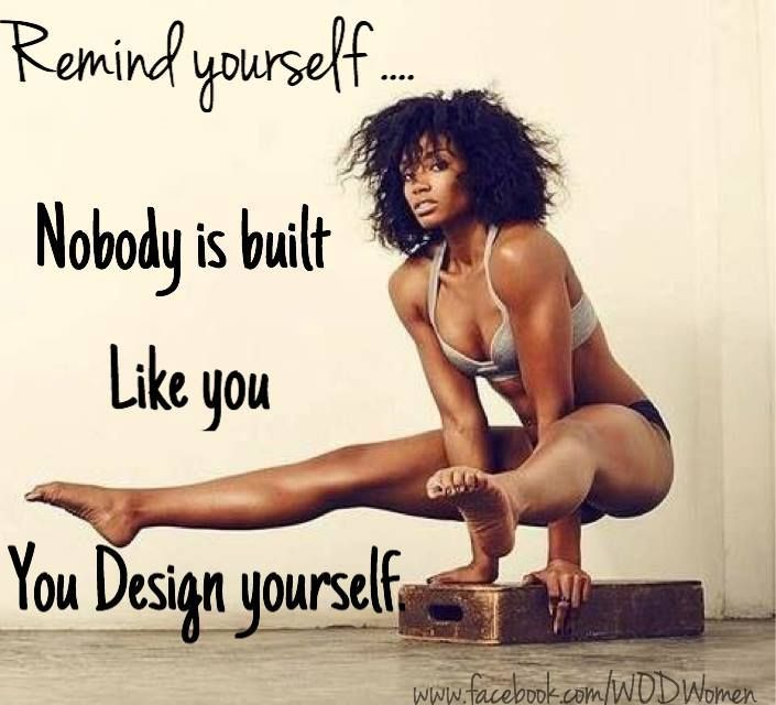 We are all so different!! #Workoutmotivationgirl #Bodybuildingmotivation