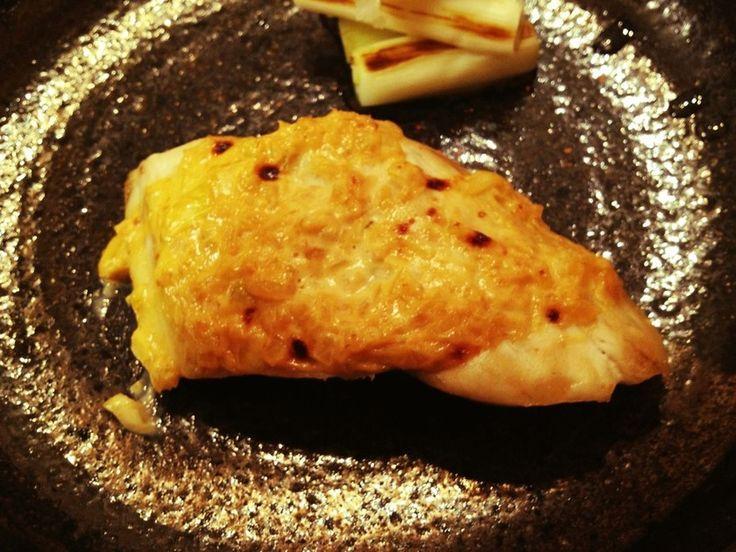 ☆さわらの玉ねぎ味噌マヨネーズ焼き☆ by さわぱるぱる [クックパッド] 簡単おいしいみんなのレシピが231万品