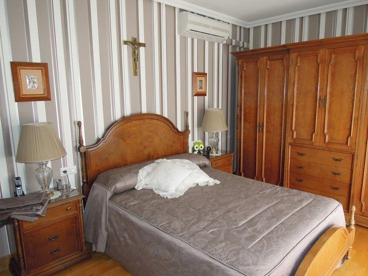 Fotos: Dormitorio Pincipal 2013