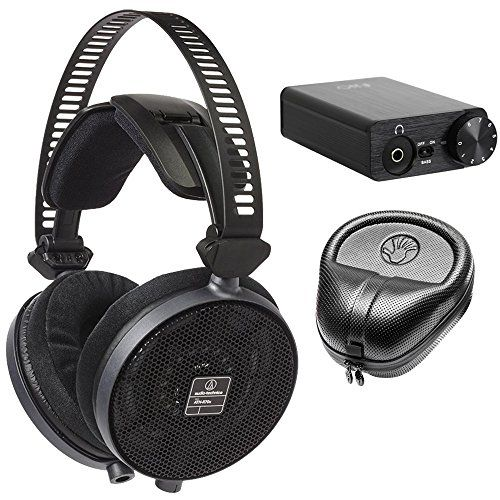 #supplies The ATH-R70x is Audio-Technica's first pair of open-back reference #professional headphones. Together with the ATH-M70x, they #stand as a flagship model...