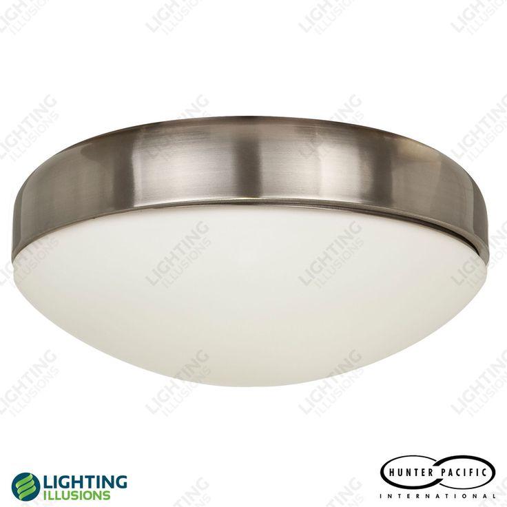 Light for outdoor fan