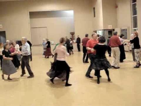 Hofleven: dans.