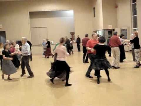 'T Smidje - a Folk Dance from Norway