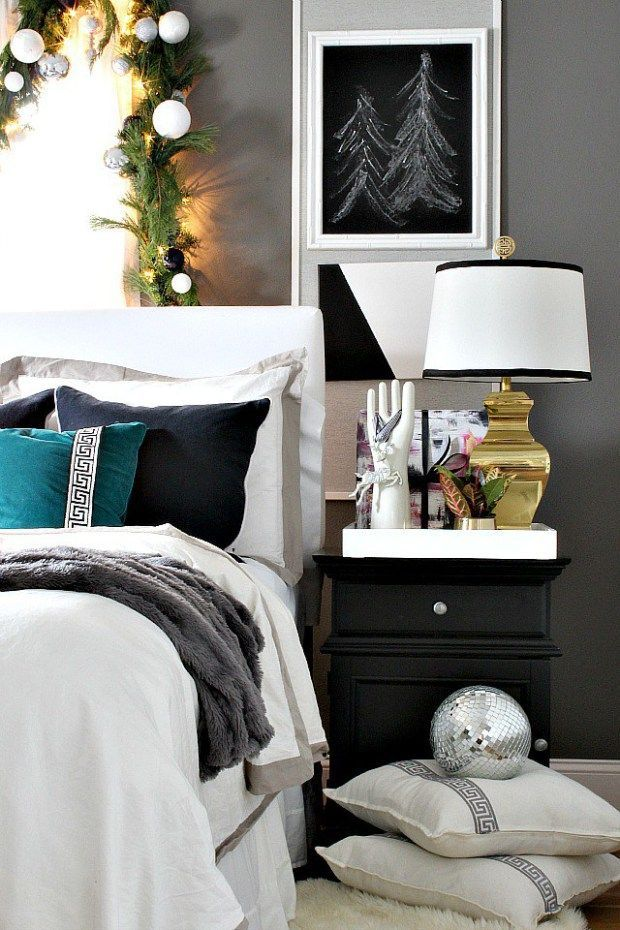 10 Guest Bedroom Essentials For Overnight Holiday Guests Part 89