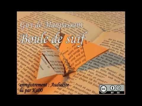 ▶ Livre audio : Boule de suif - Guy de Maupassant - YouTube