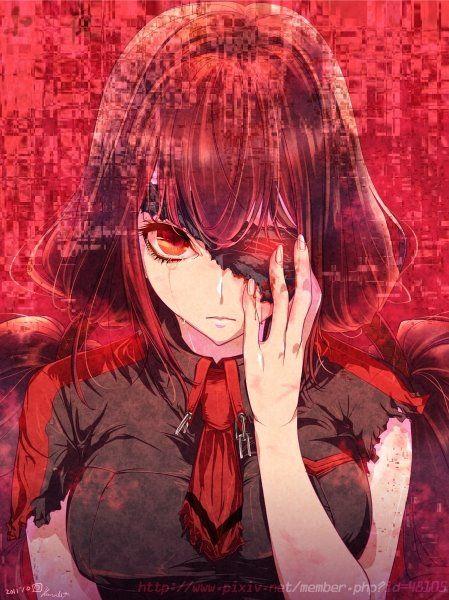 Saya - Blood-C