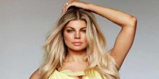 Fergie: Έκοψε τα μαλλιά της και δείχνει πιο ανανεωμένη από ποτέ!