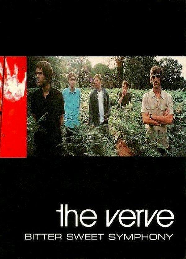 The Verve – Bitter Sweet Symphony Lyrics | Genius Lyrics