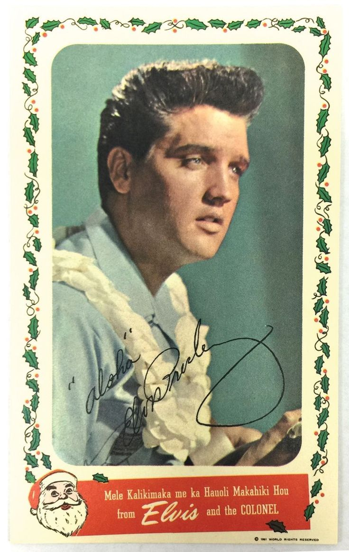 78 Best Elvis Christmas Images On Pinterest Elvis Presley Blue