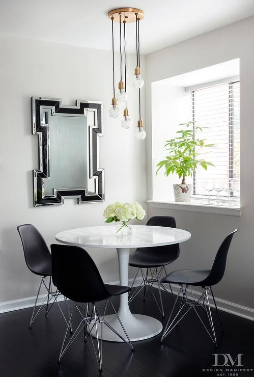 Best Dining Room Lighting Images On Pinterest Dining Room - Black dining room chandelier