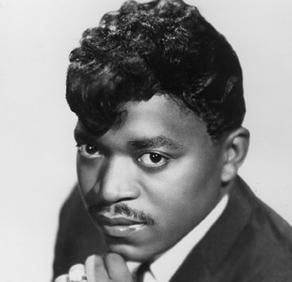 Percy Sledge.  From Leighton.
