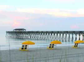 Beach house rentals and vacation homes