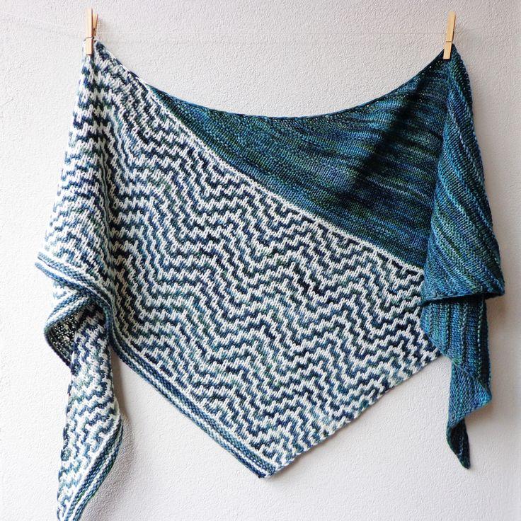 98 besten Knitting Patterns Bilder auf Pinterest | Strickmuster ...