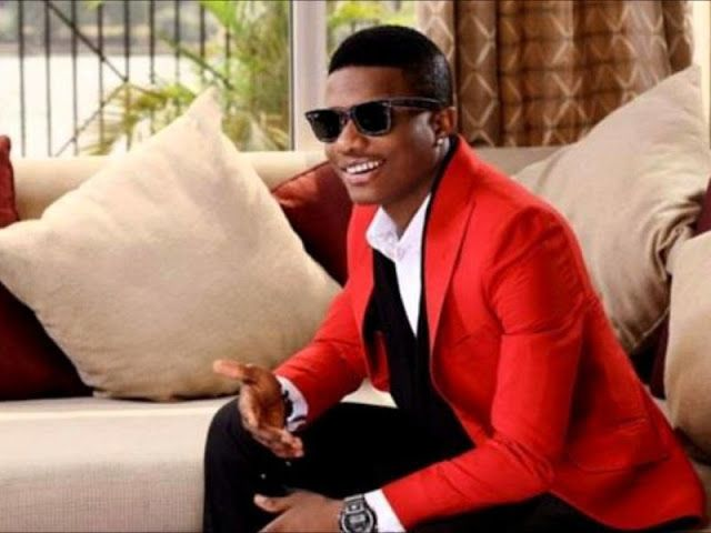 BabaNla: Wizkid To Join Davido At Sony Music Global