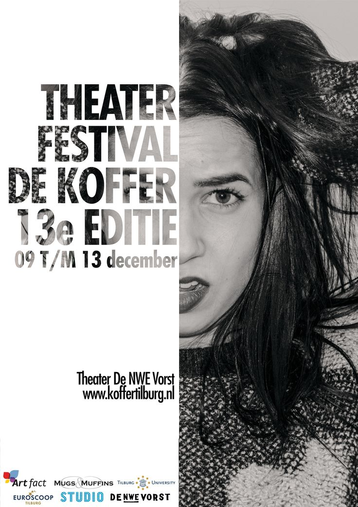 theater festival poster - Google Search