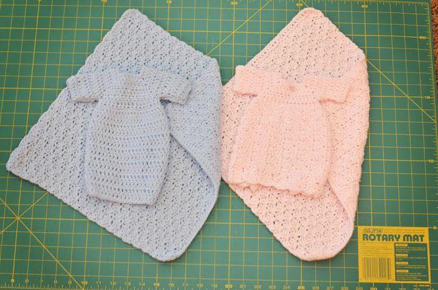 Knitting Patterns For Stillborn Babies : 328 best images about Preemie Knitting & Crochet on Pinterest Free patt...