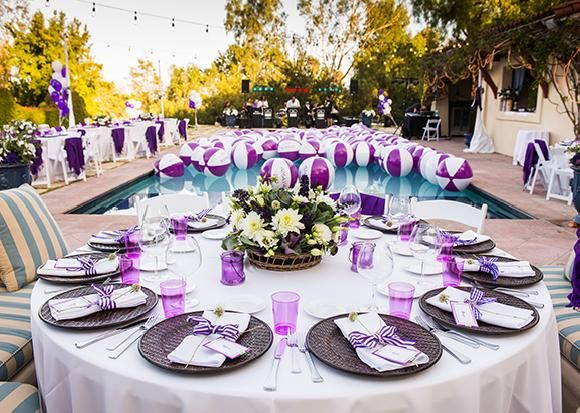 Graduation Pool Party Ideas graduation party ideas Kathleen Connor Is Fast Becoming The Go To Party Planner For A Listers In Rancho Santa Fe For A Graduation Party Thrown By Wendy Walker For Her New York