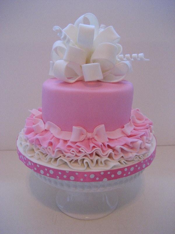 415 best Birthday Cakes for Girls images on Pinterest Birthday