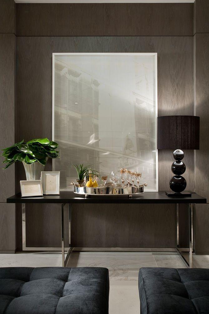 Christina Hamoui Design //