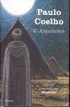 El Alquimista-Paulo Coelho