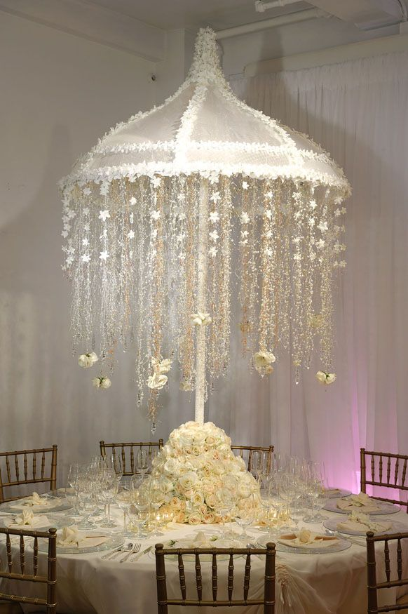 17 Best Ideas About Umbrella Centerpiece On Pinterest
