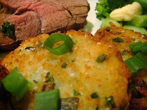 Cuisine maison, d'autrefois, comme grand-mère: Recette de râpés de pommes de terre à la crème et ...
