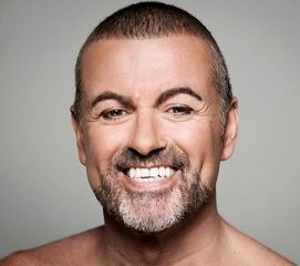 George Michael's lucky escape after falling out of a car travelling at 70mph