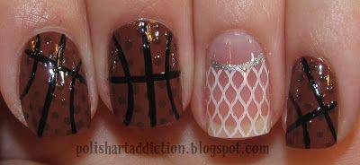 Polish Art Addiction  #nail #nails #nailsart
