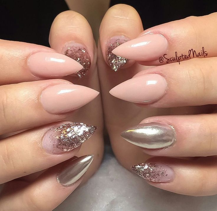 2478 best images about stiletto nails on pinterest gold