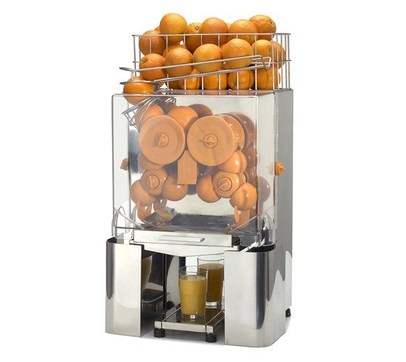 Frucosol Self Service Commercial Juicer
