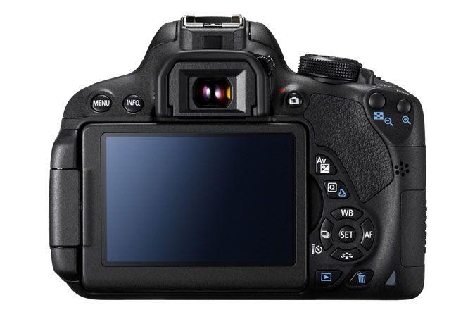 Canon EOS Rebel T5i Body   Canon Online Store