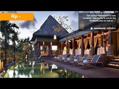 The Kayana Seminyak Bali - YouTube