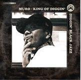 King of Diggin': Diggin' Black Jazz [CD]