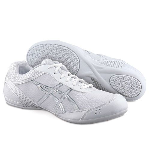 11113de67f36 ... Asics Gel-Ultralyte Cheerleading Shoe - Youth and adult sizes ...