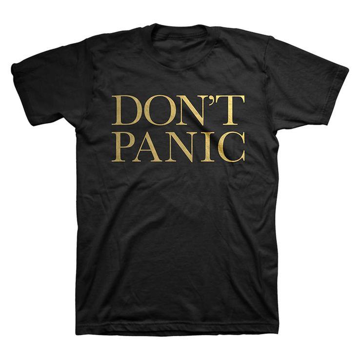 Ellie Goulding Don't Panic Tee - $35