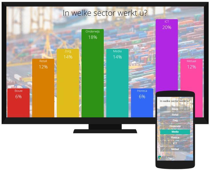 BuzzMaster - Echte interactie tijdens uw evenement