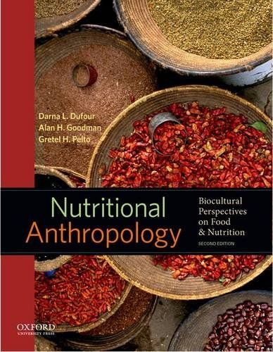 20 best antropolog a s images on pinterest books for Anthropology of food and cuisine