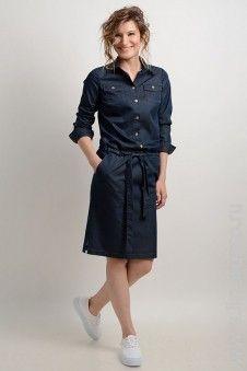 #autumn2015 #winter2015 #LinoRusso #dress #платье #РусскийЛён #cotton