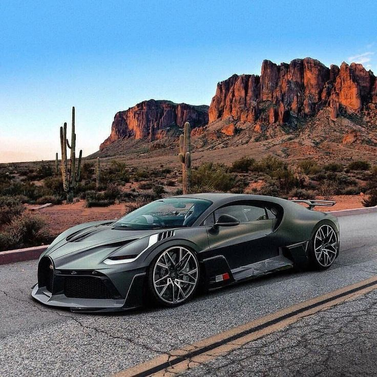 Top 20 Fastest Cars in the World [Best Picture Fastest