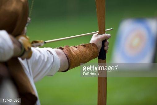 bow arrow photography - Google Search