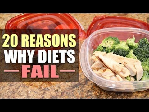 Not Losing Fat? 20 Cutting Diet Mistakes To Avoid