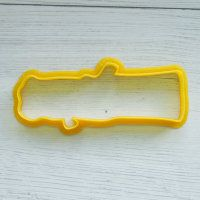 "Cookie cutter "" Beam """