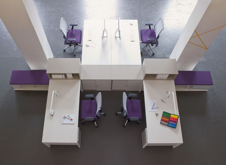 10 best ideas sobre oficinas modernas en pinterest for Diseno de interiores oficinas pequenas