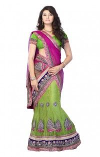 Wedding Wear Designer Lehenga Choli2