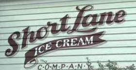My absolute favorite ice cream place in the whole wide world. It is in Gloucester, VA and they have INSANE lemon custard!
